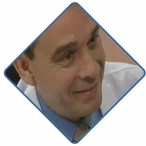 EHF professeur Jesús DE GRACIA